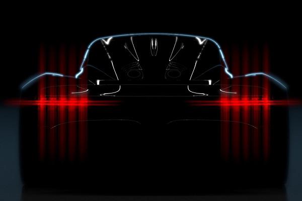Aston Martin Project 003 Valhalla