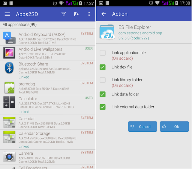 Download Apps2SD PRO: All in One Tool v8.1 Full Apk Terbaru