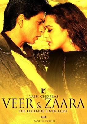 Lagu India Sedih Romantis Veer Zaara