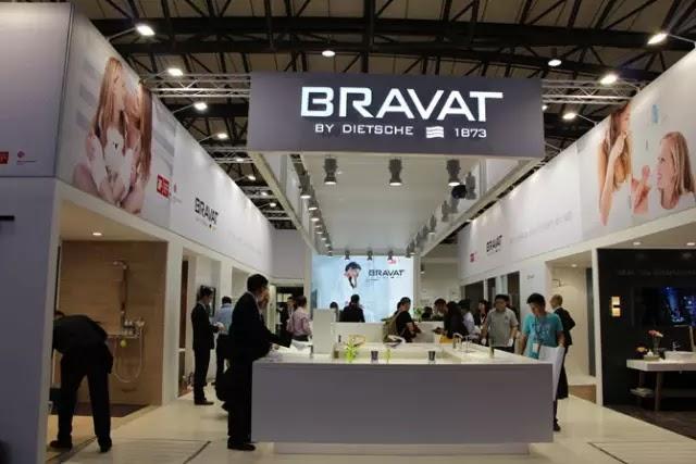BRAVAT同樣出現