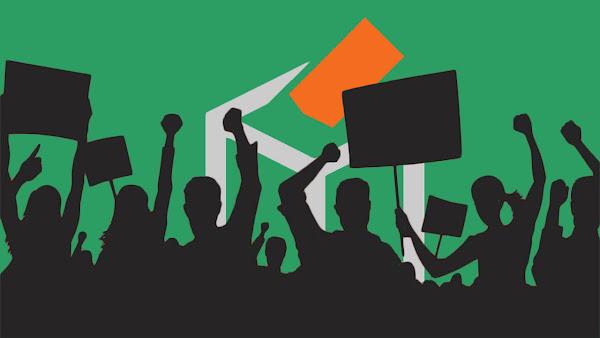 Demokrasi Haram dan Patut Diwaspadai