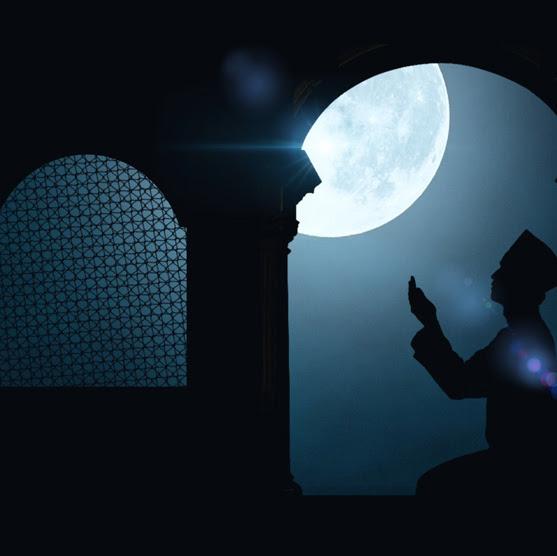 Momen Terbaik Ramadan Adalah Mendapatkan Malam Lailatul Qadar