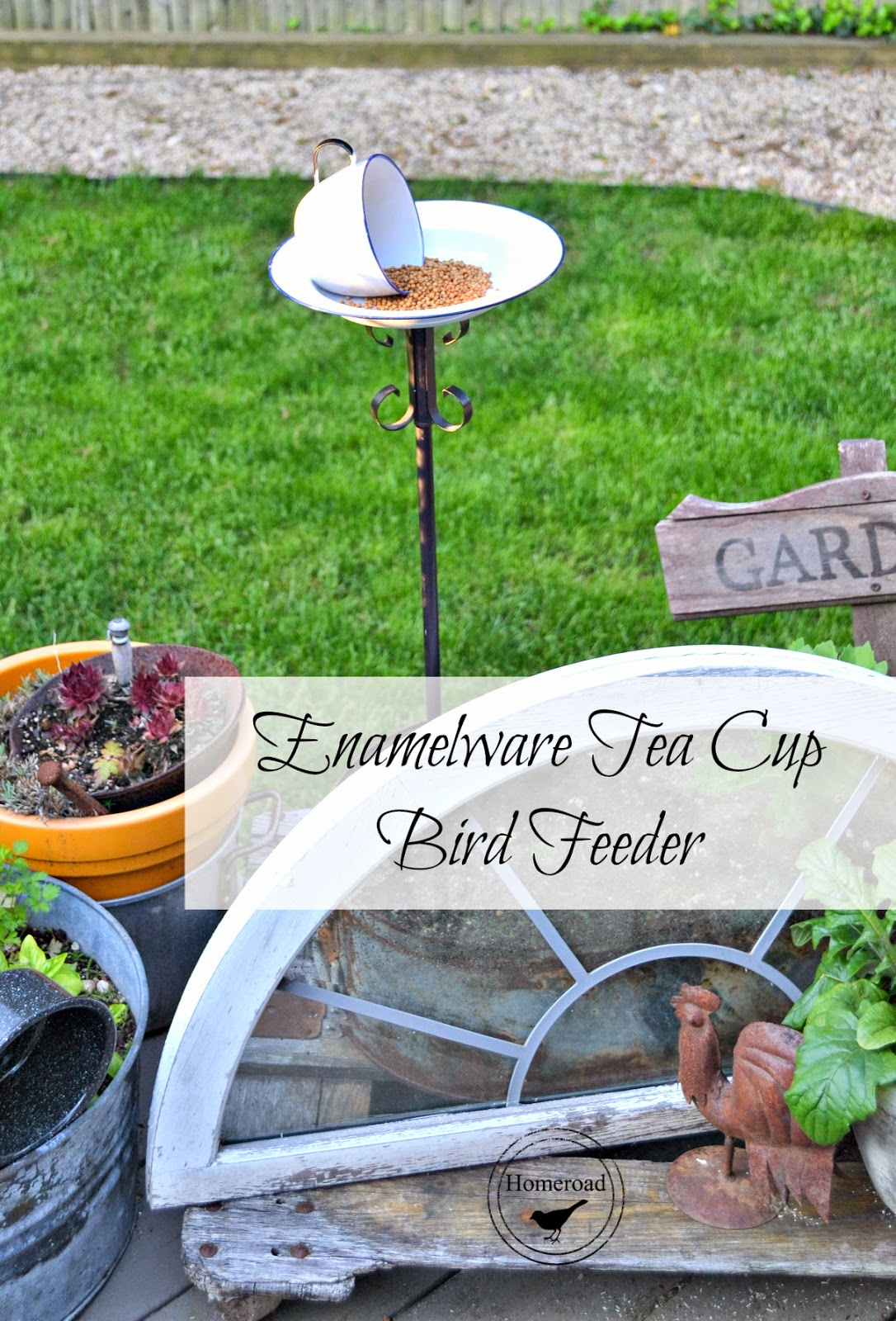 enamelware-tea-cup-bird-feeder www.homeroad.net