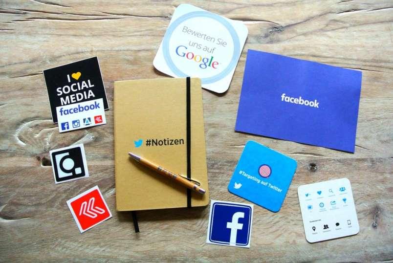 Redes sociales en el negocio