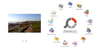 Cukup Satu Software Saja, Photoscape, Kemampuannya Lebih Dari Yang Dibutuhkan Untuk Ngeblog