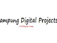 Lowongan Kerja Lampung Digital Projects Terbaru