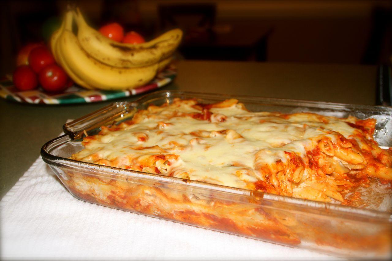 Mormon Mavens In The Kitchen Lazy Lasagna