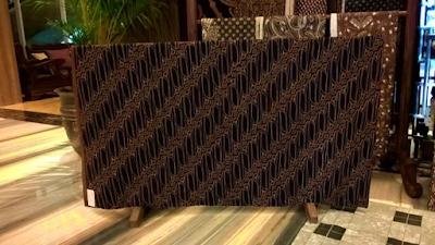 Kain Batik per Meter di Jogja