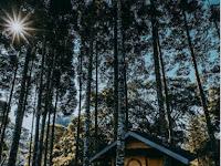 Taman Wisata Karang Resik yang Sedang Viral