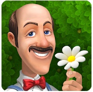 Gardenscapes New Acres MOD APK v2.5.2 (Unlimited Gold Money)