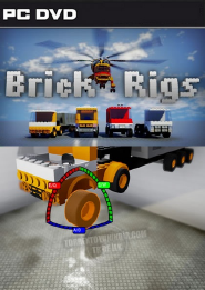 How to download brick rigs