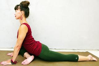 49 bentuk gerakan sterching terbaru untuk kelentukan tubuh