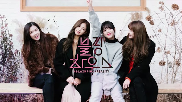 BLACKPINK House merupakan program acara dimana  Download BLACKPINK House Subtitle Indonesia