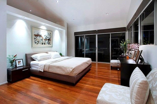 bedroom+recessed+lighting+layout