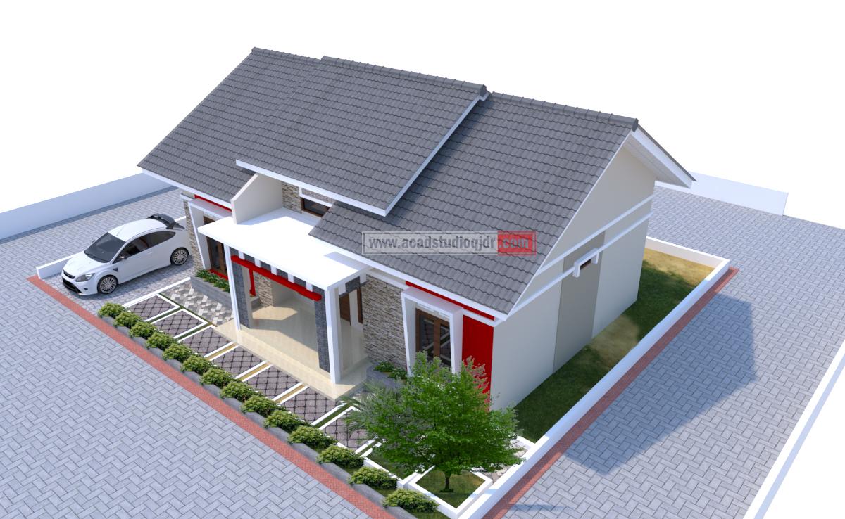 470 Foto Desain Rumah 3 Kamar Memanjang Ke Samping Gratis Terbaik Download