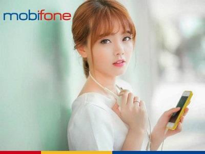 Gói cước 8dmax Mobifone