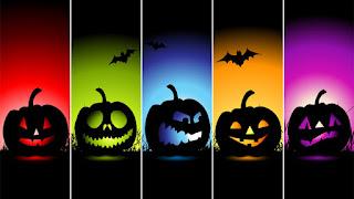 Melhores videos para entrar no clima do Halloween!