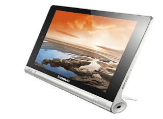 Cara Flash Lenovo Yoga Tablet B6000 Via Flashtool