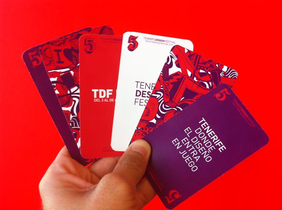 Finde de dise o tenerife design festival tdf - Diseno tenerife ...