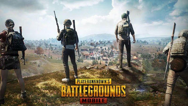 PUBG Mobile global version En son APK indir 2020