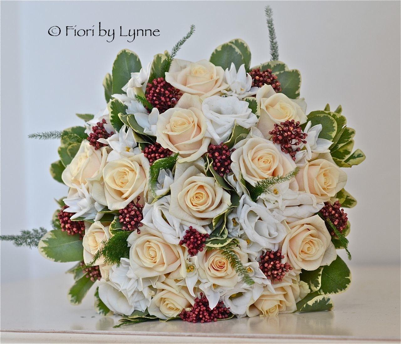 Wedding Flowers In February: Wedding Flowers Blog: February 2013