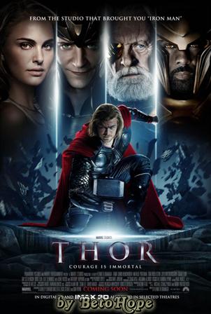 Thor [2011 HD 1080P Latino [Google Drive] LevellHD