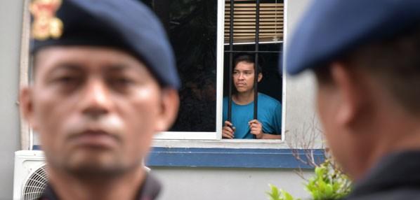 131 Tahanan yang Kabur Massal dari Rutan Pekanbaru Belum Tertangkap