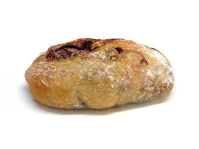 ベリーパン | 空と麦と