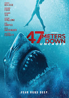 47 Meters Down: Uncaged (2019) Full Movie [English-DD5.1] 720p BluRay ESubs Download