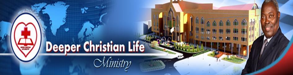 Deeper Christian Life Ministry On EutelSat 10A 10 0E