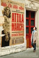 Attila Marcel (2013) online y gratis