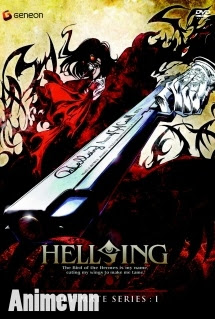 Hellsing Ultimate -  2012 Poster