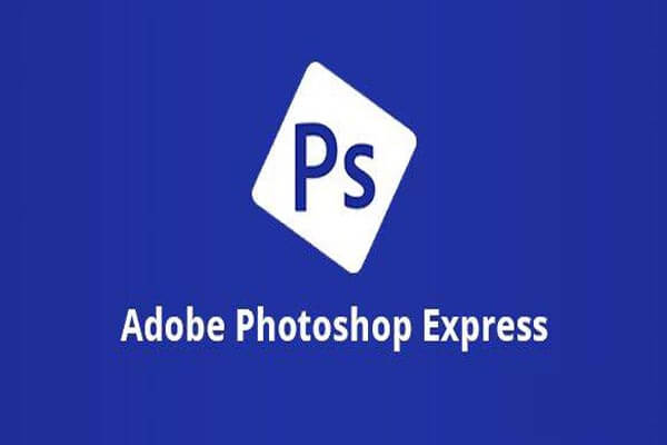 تطبيق Adobe Photoshop Express