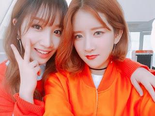 Lyric : Exy, Euna Kim Feat. Zia - Love Therapy