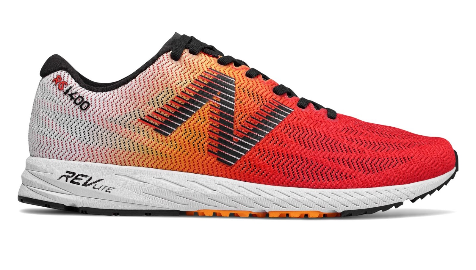 sneakers for cheap a30b3 8497f Road Trail Run: New Balance RC1400v6 Review: Stallion!