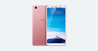 Vivo Y75 - Harga dan Spesifikasi Lengkap