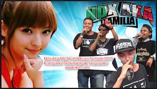 ndx aka mp3 download gratis full album Kumpulan terbaru terlengkap dan terpopuler 2017