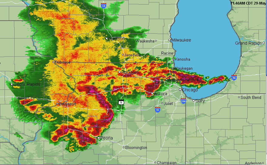 Mse Creative Consulting Blog Todays Severe Weather Threat