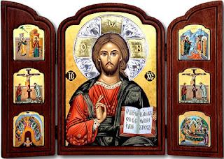 Ο Απόστολος και το Ευαγγέλιο της Κυριακής 17-12-2017 (ΙΑ' Λουκά - Προπατόρων)