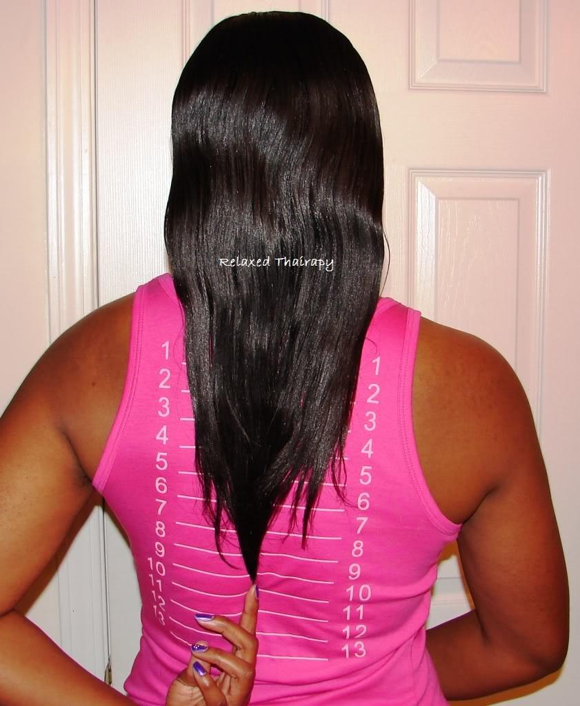 I Was Long Hair Care Forum Feature Of The Month