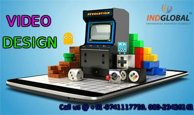 Video Design company in India
