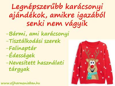 #karácsony #ajándékozás #ajándék #karácsonyi #unalmas #rosszötlet #rénszarvasos #pulóver #legnépszerűbb #népszerűtlen