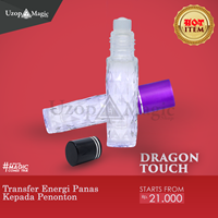 Jual alat sulap dragon touch