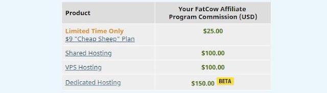 Kiếm tiền online với Fatcow ảnh 2