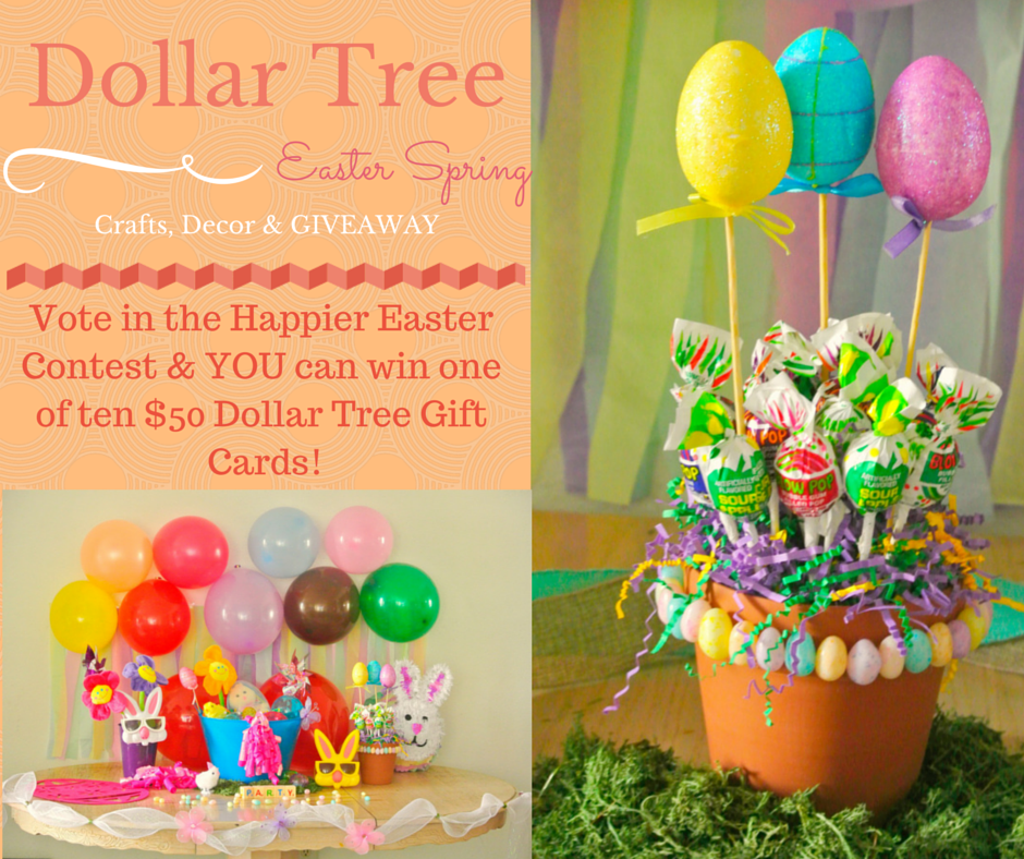 Easter, Spring, Happier Easter Contest