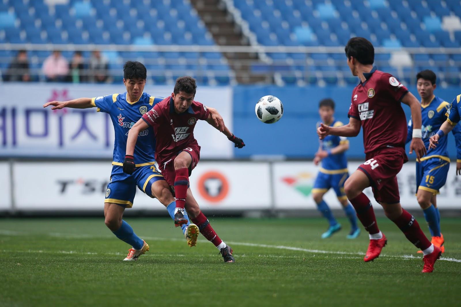 Preview: Daejeon Citizen vs Seongnam FC in K League 2