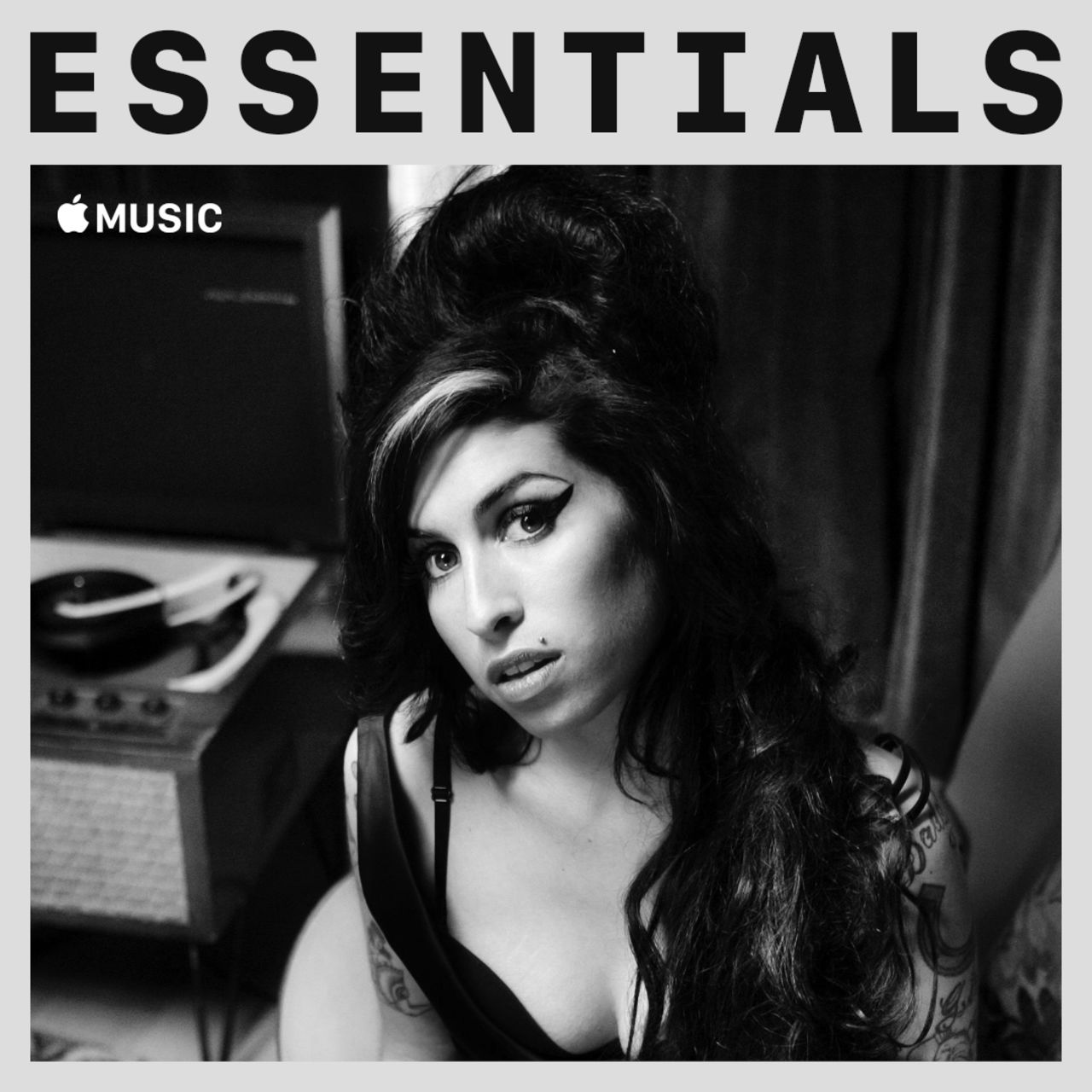 Amy winehouse essentials (2018) ( free download ) album musik.
