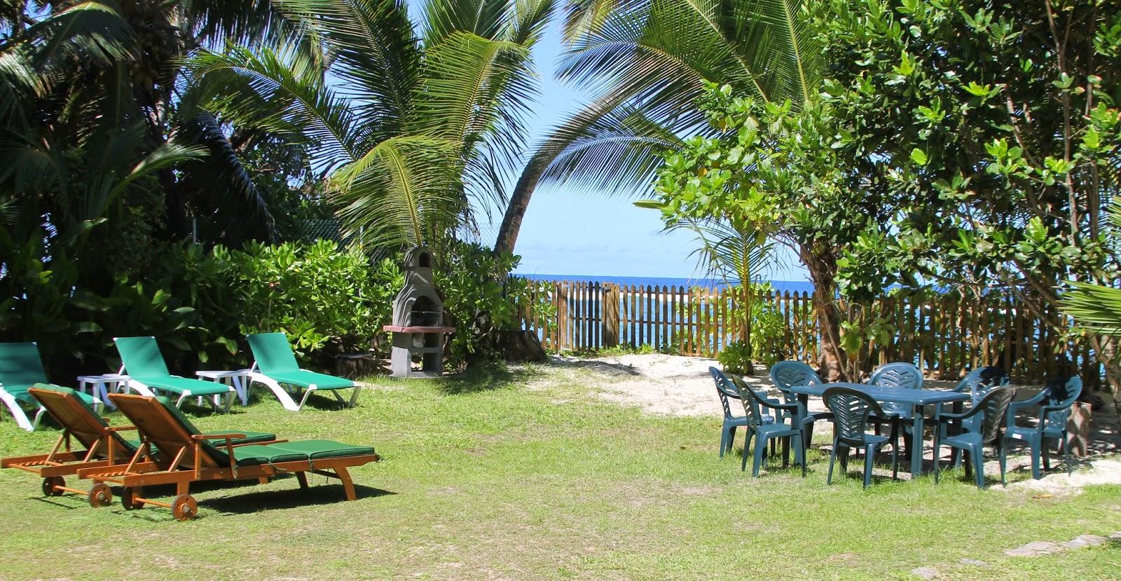 Louer Une Villa Aux Seychelles