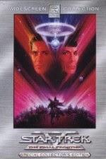 Watch Star Trek V: The Final Frontier (1989) Megavideo Movie Online