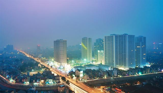 Cơ hội đầu tư nào từ dự án Vinhomes Bắc Ninh